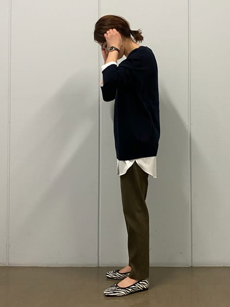 7131636 | mika | HUMAN WOMAN (ヒューマンウーマン)