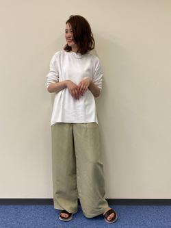 5087889 | mika | HUMAN WOMAN (ヒューマンウーマン)