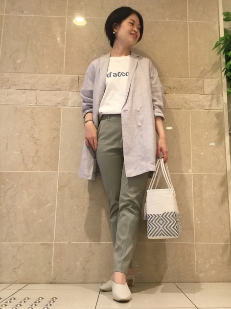 4768114 | mizumi | HUMAN WOMAN (ヒューマンウーマン)