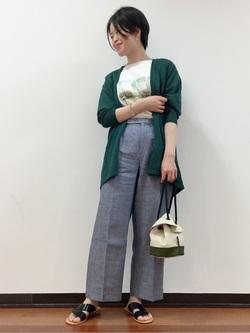 4944525 | mizumi | HUMAN WOMAN (ヒューマンウーマン)