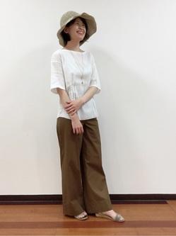 2477322 | mizumi | HUMAN WOMAN (ヒューマンウーマン)