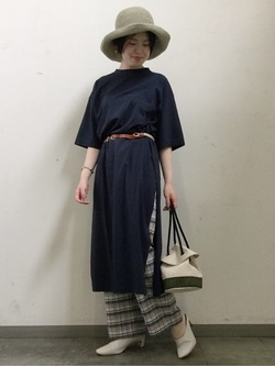 5092956 | mizumi | HUMAN WOMAN (ヒューマンウーマン)