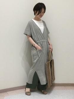 5480791 | mizumi | HUMAN WOMAN (ヒューマンウーマン)