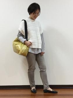 4085212 | mizumi | HUMAN WOMAN (ヒューマンウーマン)