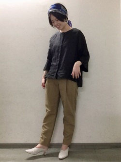 5034654 | mizumi | HUMAN WOMAN (ヒューマンウーマン)
