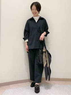 7122279   mizumi   HUMAN WOMAN (ヒューマンウーマン)