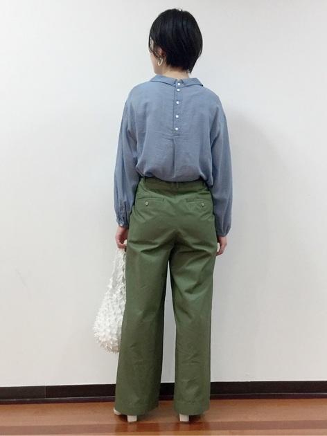 4598023 | mizumi | HUMAN WOMAN (ヒューマンウーマン)