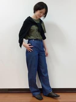 6614005 | mizumi | HUMAN WOMAN (ヒューマンウーマン)