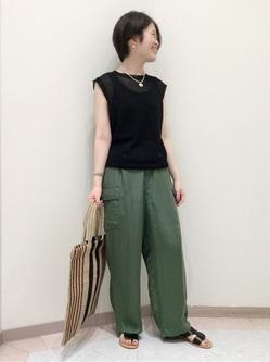 5493822 | mizumi | HUMAN WOMAN (ヒューマンウーマン)