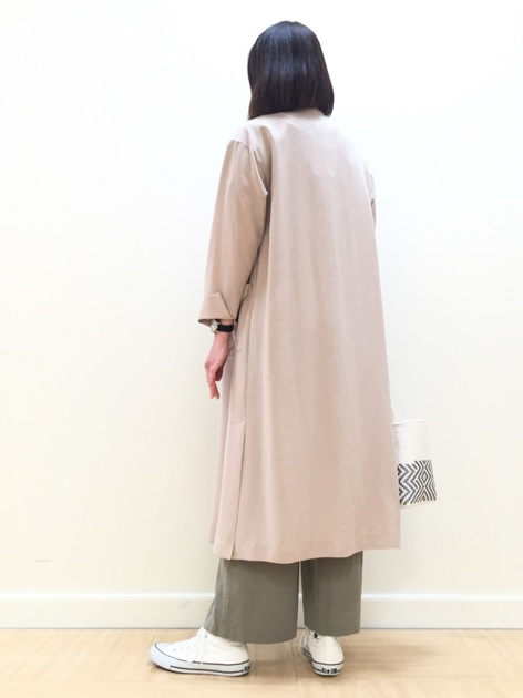 4583323 | miki | HUMAN WOMAN (ヒューマンウーマン)
