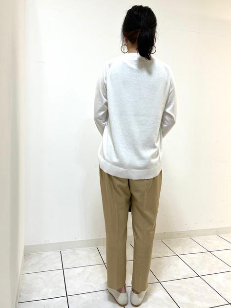 4829625 | nao  | HUMAN WOMAN (ヒューマンウーマン)