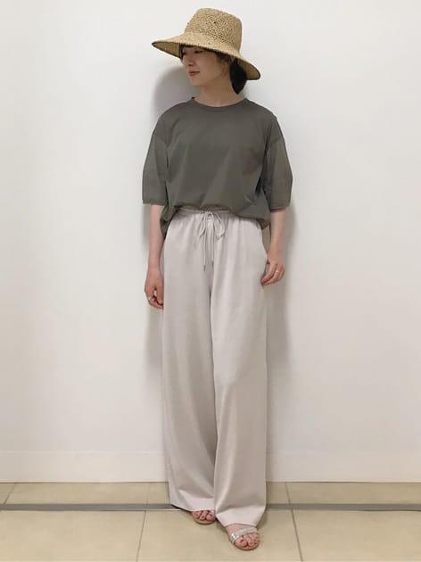 6199285   natsuki   HUMAN WOMAN (ヒューマンウーマン)