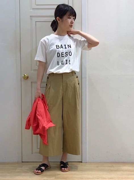 6357540 | natsuki | HUMAN WOMAN (ヒューマンウーマン)