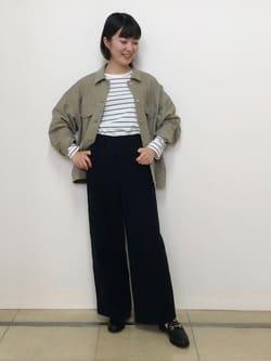 7047874 | natsuki | HUMAN WOMAN (ヒューマンウーマン)