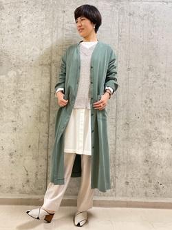 4368347 | yufu | HUMAN WOMAN (ヒューマンウーマン)