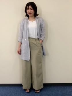 5062520 | kayoko | HUMAN WOMAN (ヒューマンウーマン)
