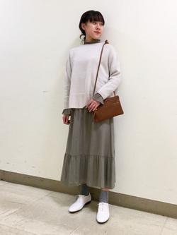 3721330 | yui | HUMAN WOMAN (ヒューマンウーマン)