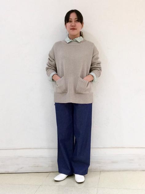 4190097 | yui | HUMAN WOMAN (ヒューマンウーマン)