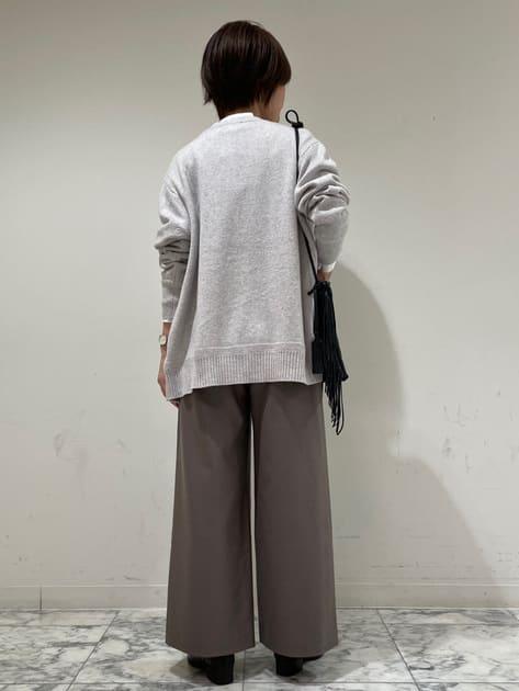 7992035   miki    HUMAN WOMAN (ヒューマンウーマン)