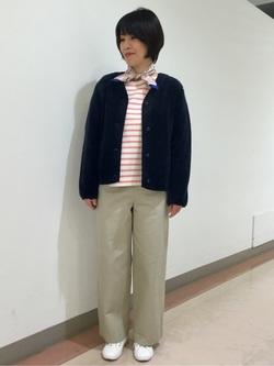 3826586 | miho | HUMAN WOMAN (ヒューマンウーマン)