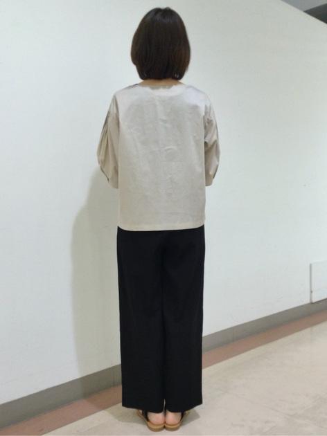 5594929 | miho | HUMAN WOMAN (ヒューマンウーマン)