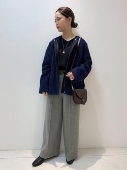 3553783 | rin | HUMAN WOMAN (ヒューマンウーマン)