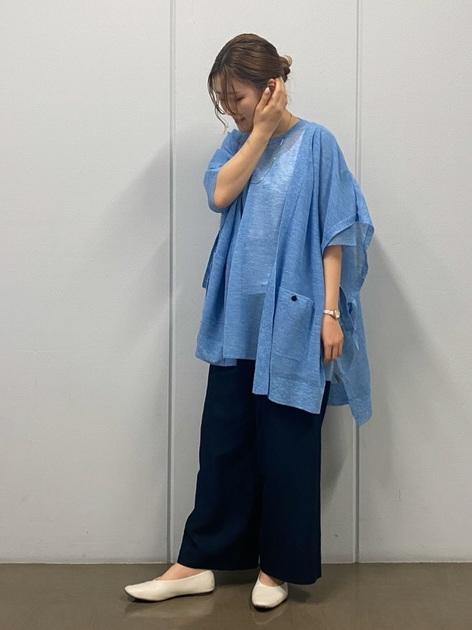 4812454   honoka   HUMAN WOMAN (ヒューマンウーマン)
