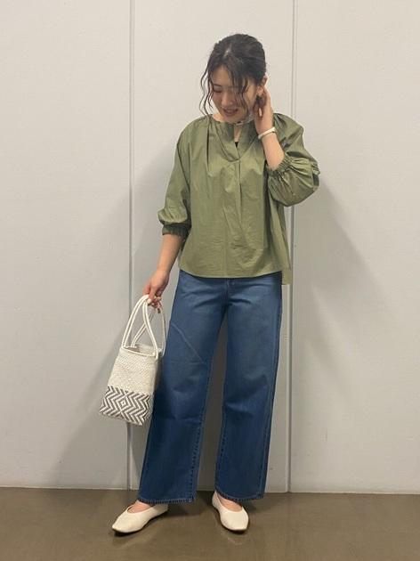 4603319 | honoka | HUMAN WOMAN (ヒューマンウーマン)