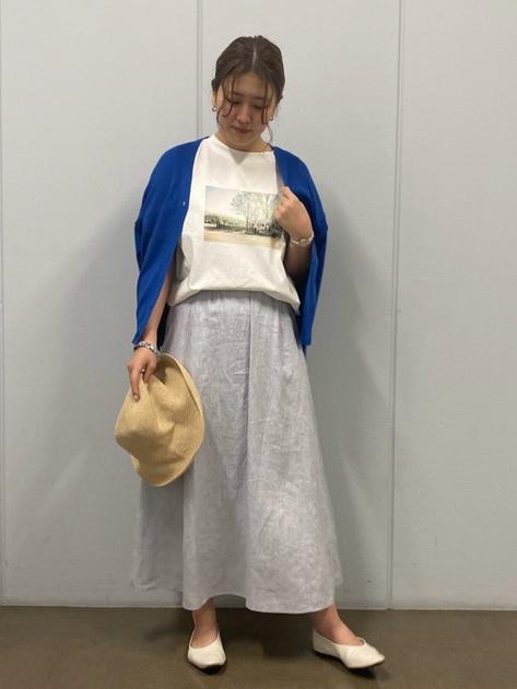4812459 | honoka | HUMAN WOMAN (ヒューマンウーマン)