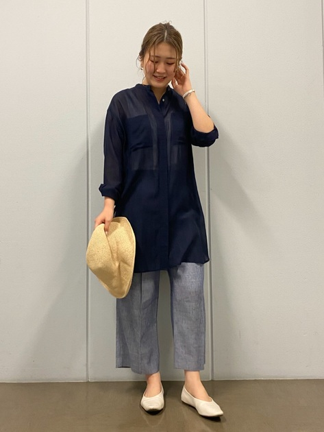 4818703 | honoka | HUMAN WOMAN (ヒューマンウーマン)