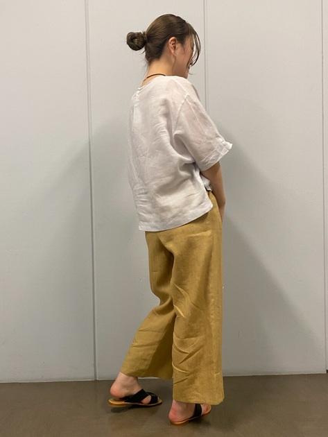 5340863 | honoka | HUMAN WOMAN (ヒューマンウーマン)