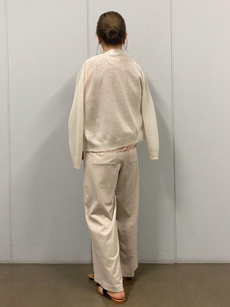 5296622 | honoka | HUMAN WOMAN (ヒューマンウーマン)