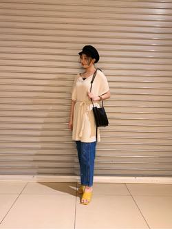 5229955 | azu | ROSE BUD (ローズバッド)