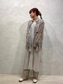 4567861   tsukushi   ROSE BUD (ローズバッド)