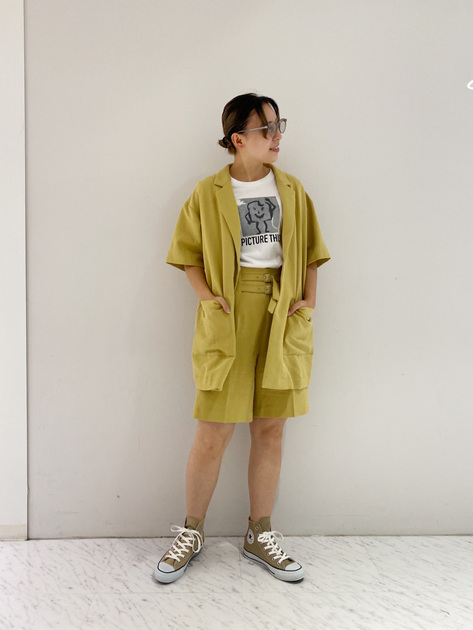 5501969   fujiyama   ROSE BUD (ローズバッド)