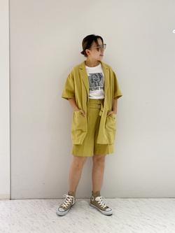 5501969 | fujiyama | ROSE BUD (ローズバッド)