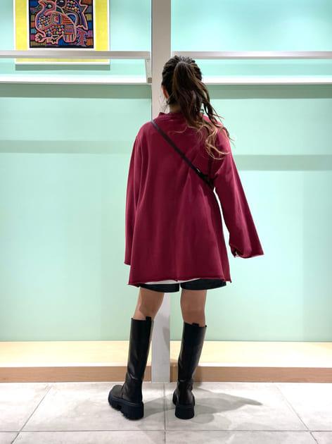 7157049 | yuzuki | ROSE BUD (ローズバッド)