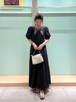 6383821 | yuzuki | ROSE BUD (ローズバッド)