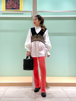 8180793 | yuzuki | ROSE BUD (ローズバッド)