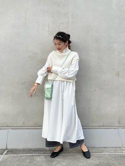 3655047 | yuzuki | ROSE BUD (ローズバッド)