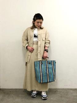 4455116 | KIKI | ROSE BUD (ローズバッド)