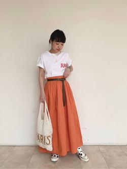4708576 | chiharu | ROSE BUD (ローズバッド)
