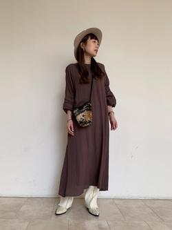 2800754 | chiharu | ROSE BUD (ローズバッド)