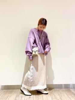 3006408 | chisaki | ROSE BUD (ローズバッド)