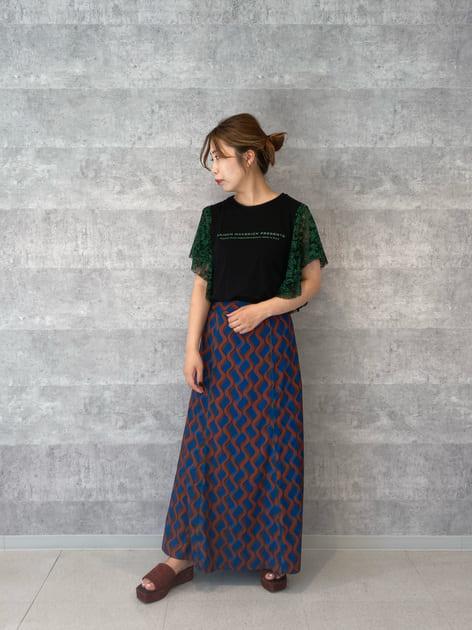 6317704 | chisaki | ROSE BUD (ローズバッド)