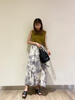 2444937 | mayuka | ROSE BUD (ローズバッド)