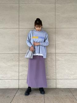 4337328 | mayuka | ROSE BUD (ローズバッド)