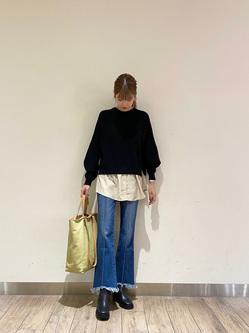 3076164 | mayuka | ROSE BUD (ローズバッド)