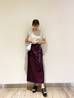 2444847 | mayuka | ROSE BUD (ローズバッド)