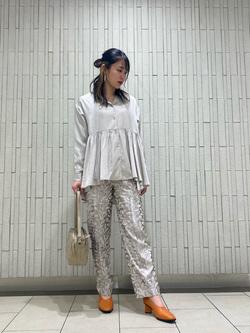 4110030 | miyaka | ROSE BUD (ローズバッド)